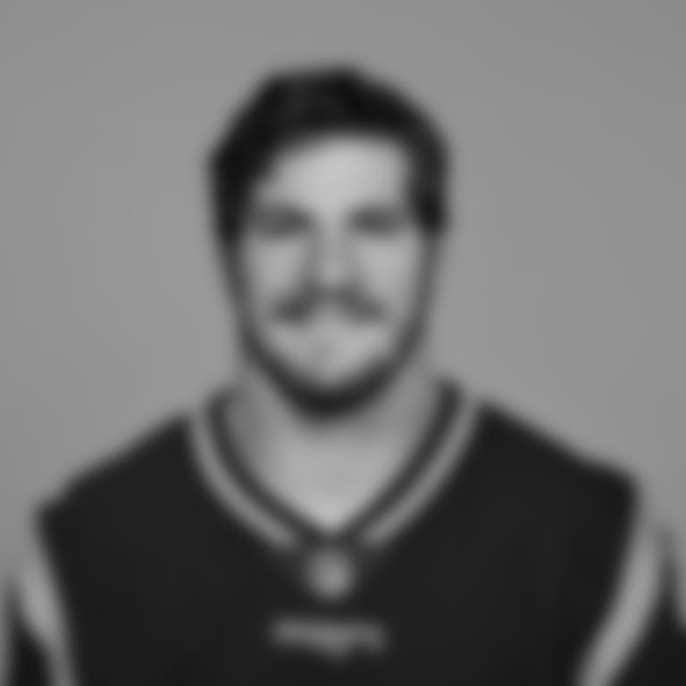 This is a 2019 photo of Rex Burkhead of the New England Patriots NFL football team. This image reflects the Patriots active roster as of June 3, 2019 when this image was taken. (AP Photo)