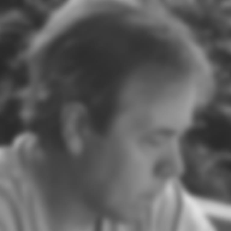 Headshot picture of Jim Gehman