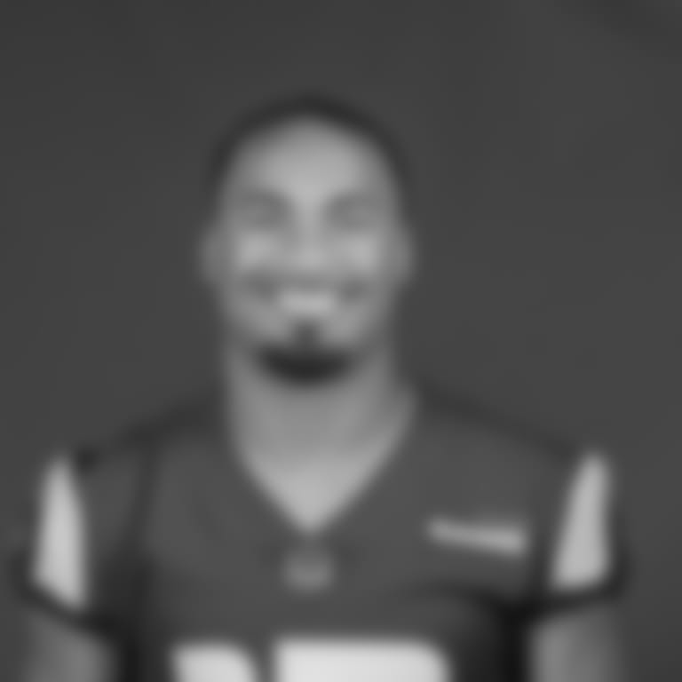 This is a 2020 photo of Robert Woods. of the Los Angeles Rams NFL football team.  This image reflects the Los Angeles Rams active roster as of August 8th, 2020 when this image was taken. (Los Angeles Rams)