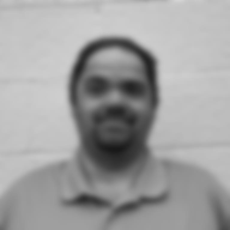 Headshot picture of Dominick Petrillo