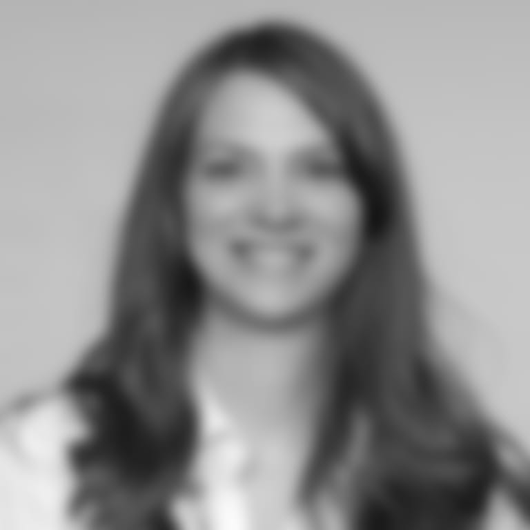 Headshot picture of Sarah Ellison