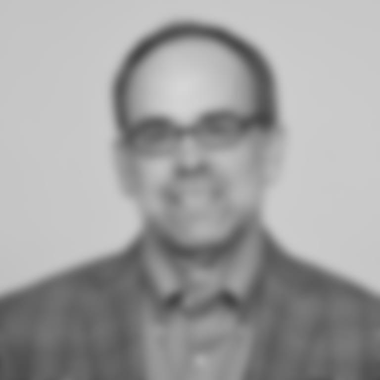Headshot picture of John Eisenberg