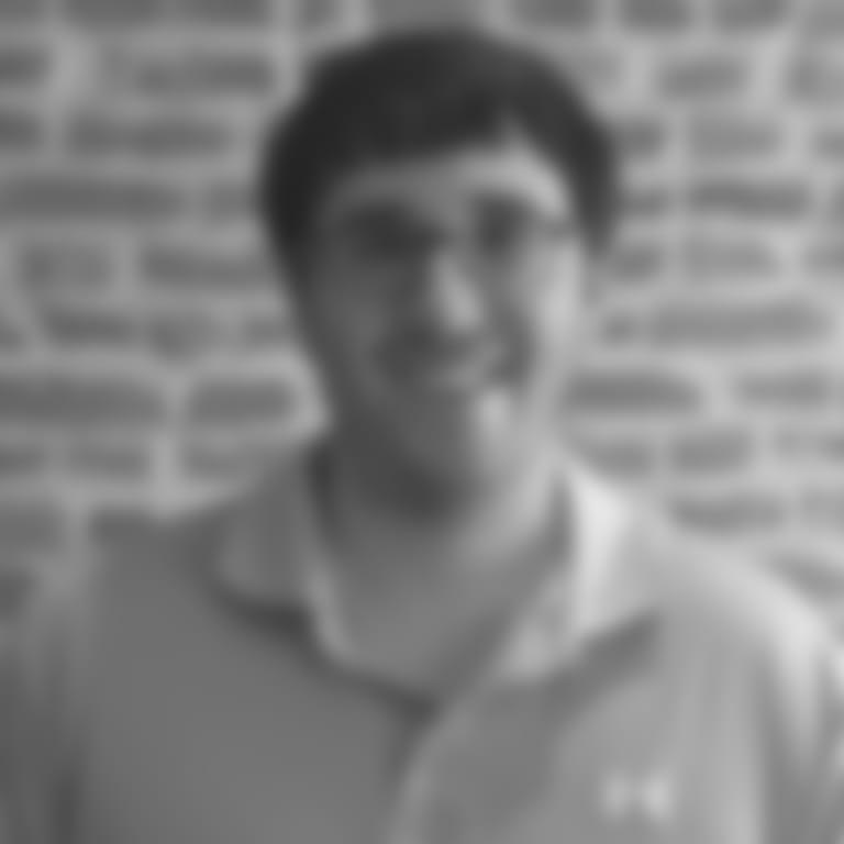 Headshot picture of Wick Eisenberg