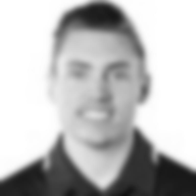 Headshot picture of Jake Kring-Schreifels