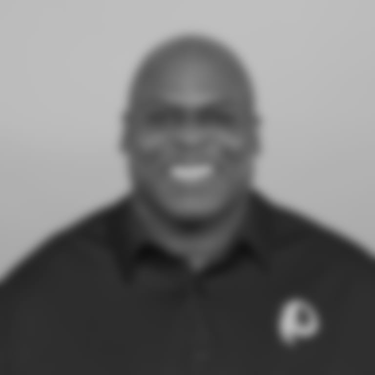 This is a 2019 photo of Richard Rodgers of the Carolina Panthers NFL football team. This image reflects the Carolina Panthers active roster as of Tuesday, April 23, 2019 when this image was taken. (AP Photo)