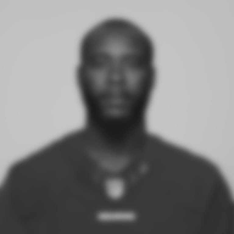 This is a 2018 photo of Dominique Rodgers-Cromartie of the Oakland Raiders NFL football team. This image reflects the Oakland Raiders active roster as of Thursday, September 13, 2018 when this image was taken. (AP Photo)