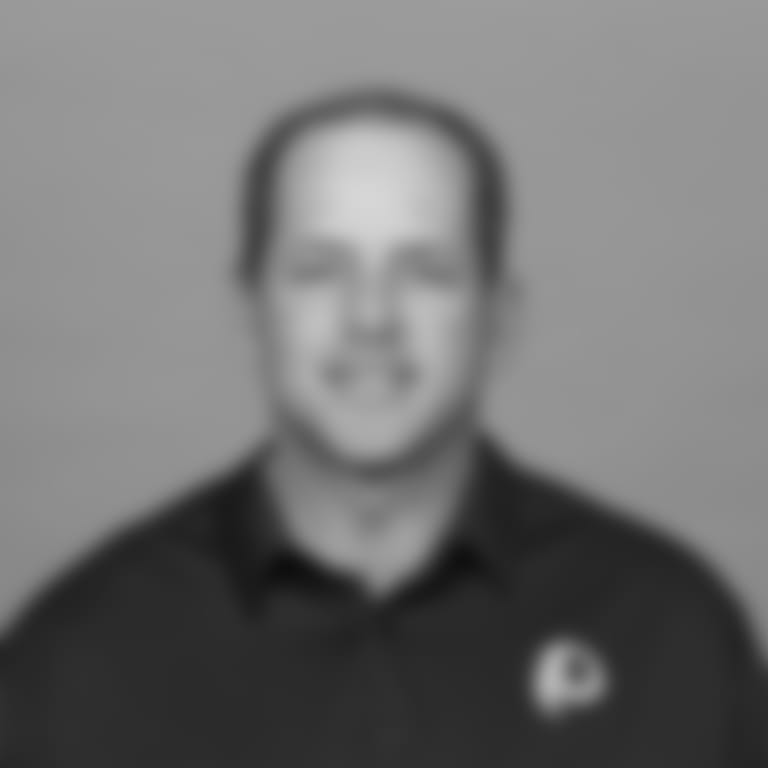 This is a 2016 photo of Ken Zampese of the Cincinnati Bengals NFL football team. This image reflects the Cincinnati Bengals active roster as of Thursday, May 5, 2016 when this image was taken. (AP Photo)