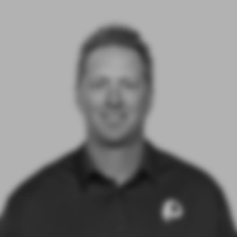 This is a 2015 photo of Brent Vieselmeyer of the Oakland Raiders NFL football team. This image reflects the Oakland Raiders active roster as of Thursday, May 7, 2015 when this image was taken. (AP Photo)