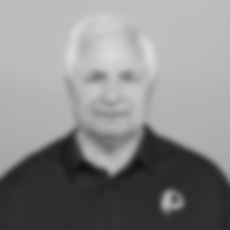 This is a 2019 photo of John Matsko of the Carolina Panthers NFL football team. This image reflects the Carolina Panthers active roster as of Tuesday, April 23, 2019 when this image was taken. (AP Photo)