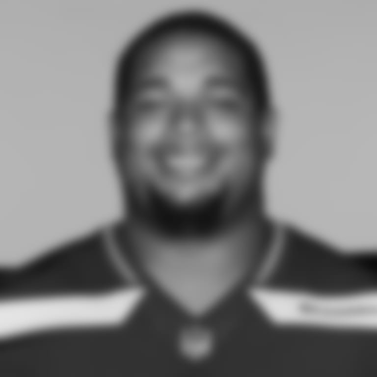 This is a 2019 photo of Bryan Mone of the Seattle Seahawks NFL football team. This image reflects the Seattle Seahawks active roster of as of June 10, 2019 when this image was taken. (AP Photo)