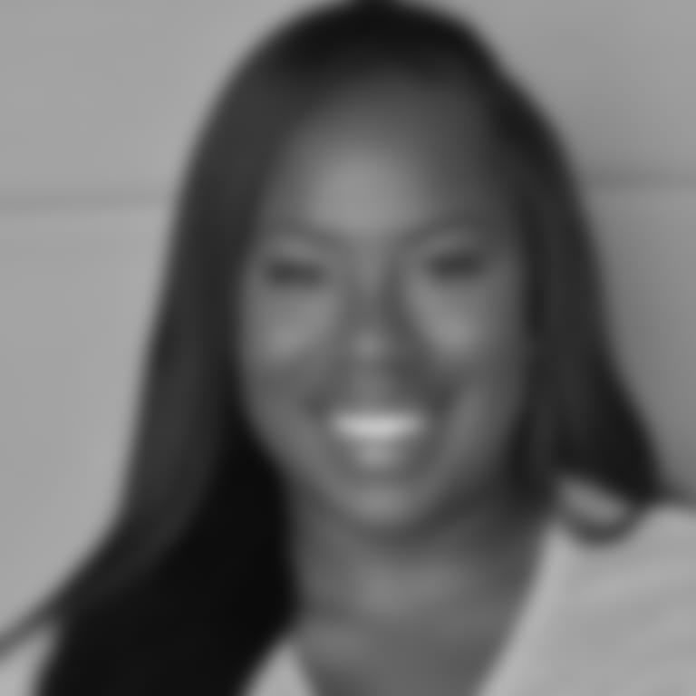 Headshot picture of Morgan Jenkins