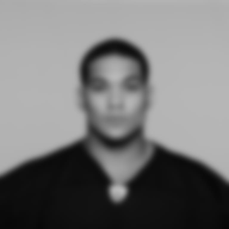 This is a 2017 photo of James Conner of the Pittsburgh Steelers NFL football team. This image reflects the Steelers active roster as of May 11th when this image was taken. (AP Photo)