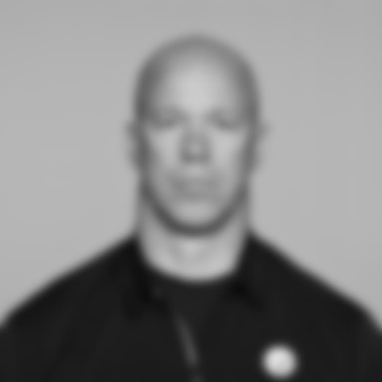 This is a 2018 photo of Jerry Olsavsky of the Pittsburgh Steelers NFL football team. This image reflects the Steelers active roster as of May 17th when this image was taken. (AP Photo)