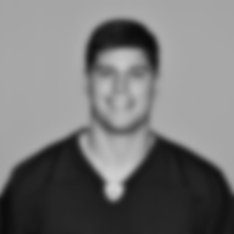 This is a 2018 photo of Mason Rudolph of the Pittsburgh Steelers NFL football team. This image reflects the Steelers active roster as of May 3rd when this image was taken. (AP Photo)