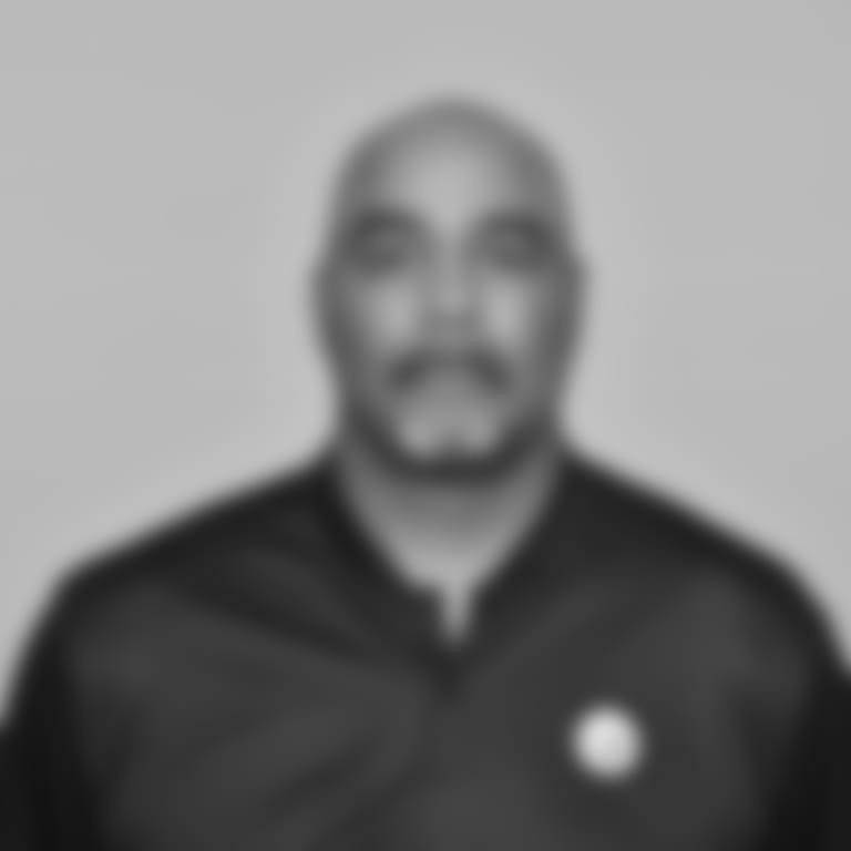 This is a 2019 photo of Teryl Austin of the Pittsburgh Steelers NFL football team. This image reflects the Steelers active roster as of February 11th when this image was taken. (AP Photo)