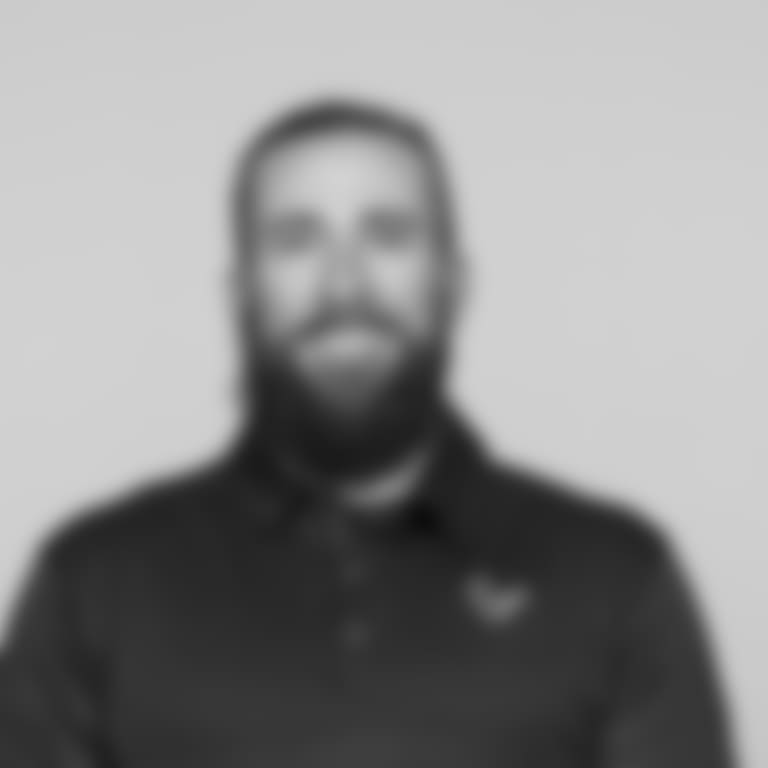 This is a 2018 photo of Richeson_Luke.JPG of the Houston Texans NFL football team. This image reflects the  active roster as of Tuesday, May 22, 2018 when this image was taken. (AP Photo)