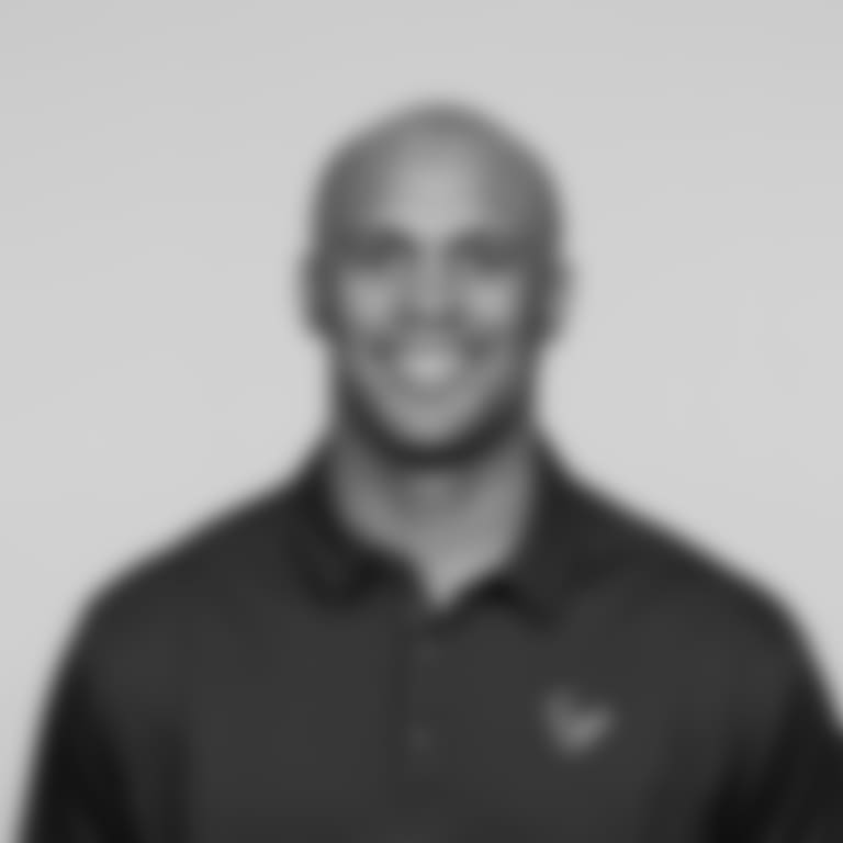 This is a 2018 photo of Lynn_D'Anton.JPG of the Houston Texans NFL football team. This image reflects the  active roster as of Tuesday, May 22, 2018 when this image was taken. (AP Photo)