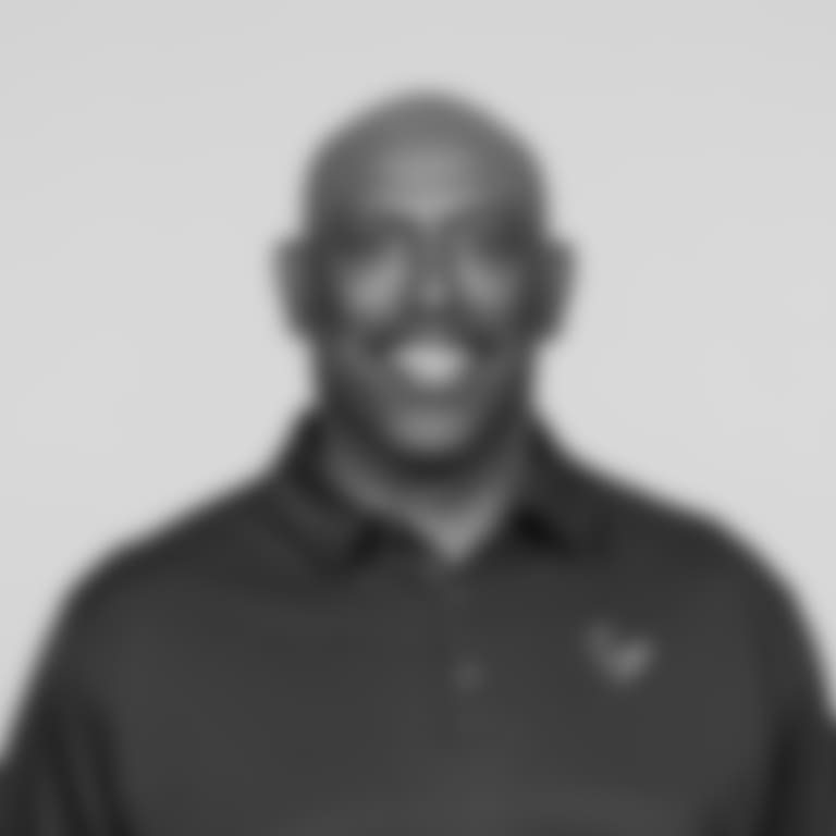 This is a 2018 photo of Barrett_Danny.JPG of the Houston Texans NFL football team. This image reflects the  active roster as of Tuesday, May 22, 2018 when this image was taken. (AP Photo)