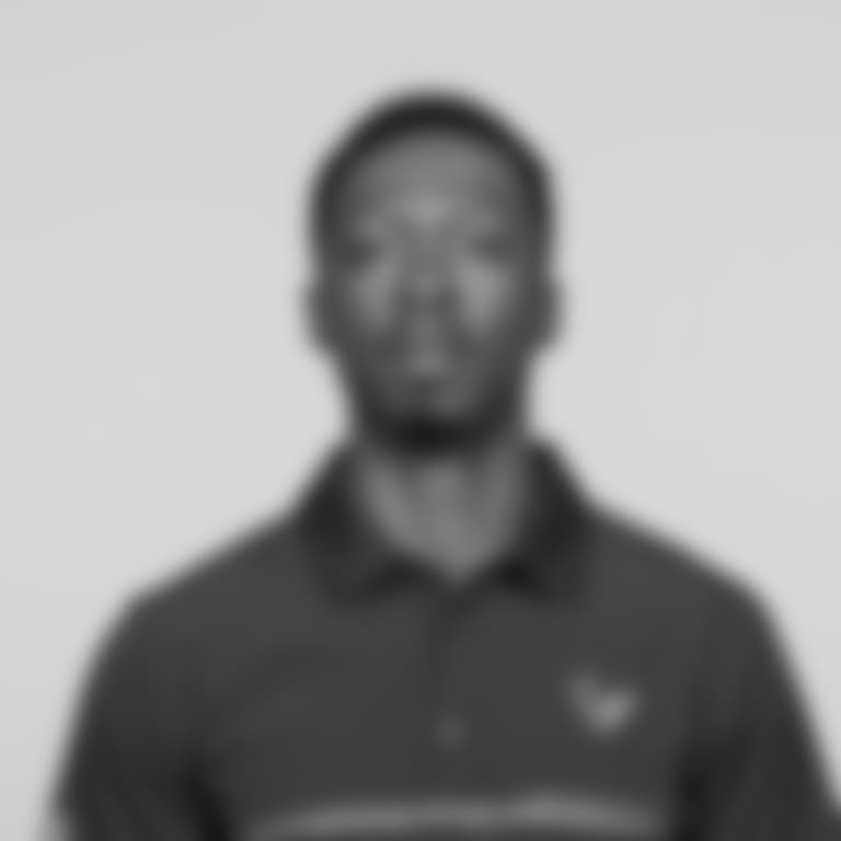 This is a 2018 photo of Voltaire_Billy.JPG of the Houston Texans NFL football team. This image reflects the  active roster as of Tuesday, May 22, 2018 when this image was taken. (AP Photo)