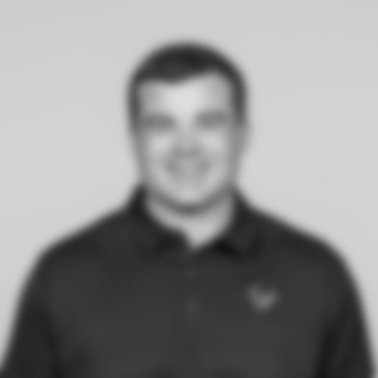 This is a 2018 photo of O'Donnell_Matt.JPG of the Houston Texans NFL football team. This image reflects the  active roster as of Tuesday, May 22, 2018 when this image was taken. (AP Photo)