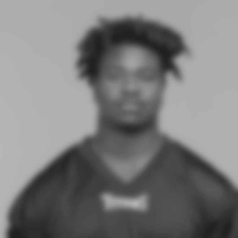 This is a 2020 photo of Jayon Brown of the Tennessee Titans NFL football team. This image reflects the Tennessee Titans active roster as of Tuesday, July 28, 2020 when this image was taken. (AP Photo)