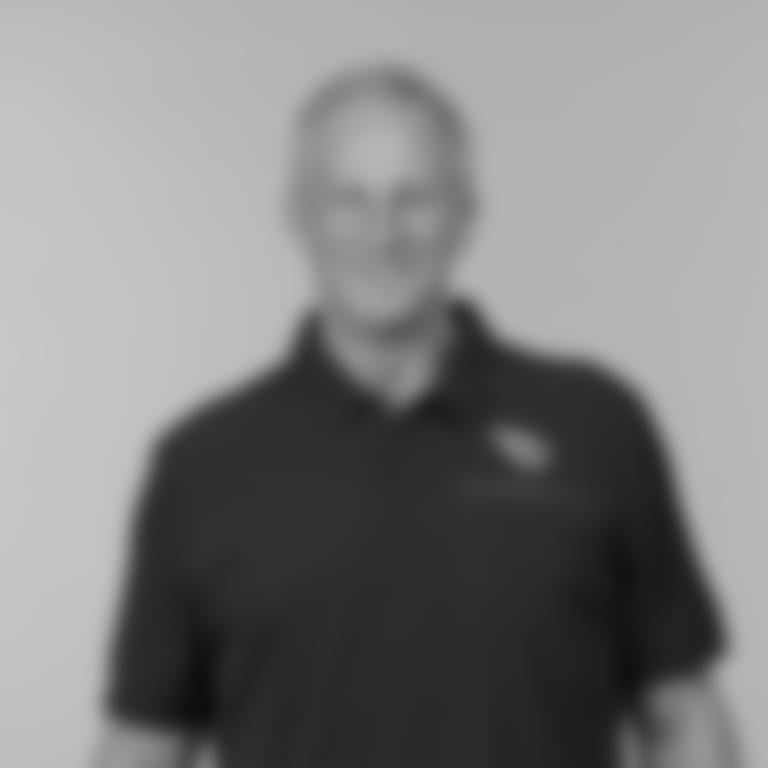NASHVILLE, TN - AUGUST 02, 2020 - The 2020 photo of Inside Linebackers coach Jim Haslett of the Tennessee Titans NFL football team.  This image reflects the Tennessee Titans active roster as of August 2, 2020 when this image was taken. Photo By Donald Page/Tennessee Titans