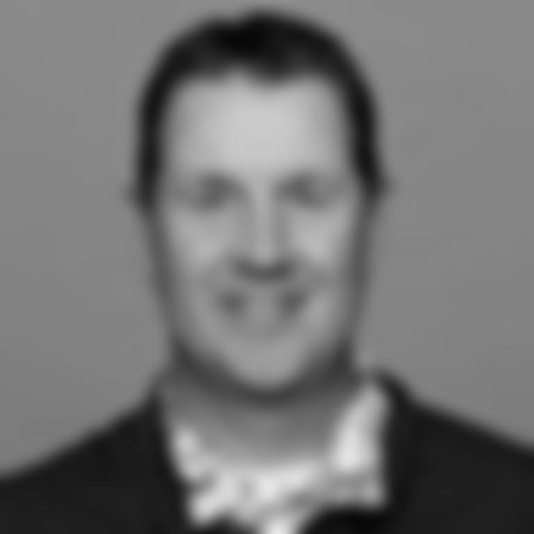 Headshot picture of Jim Wyatt