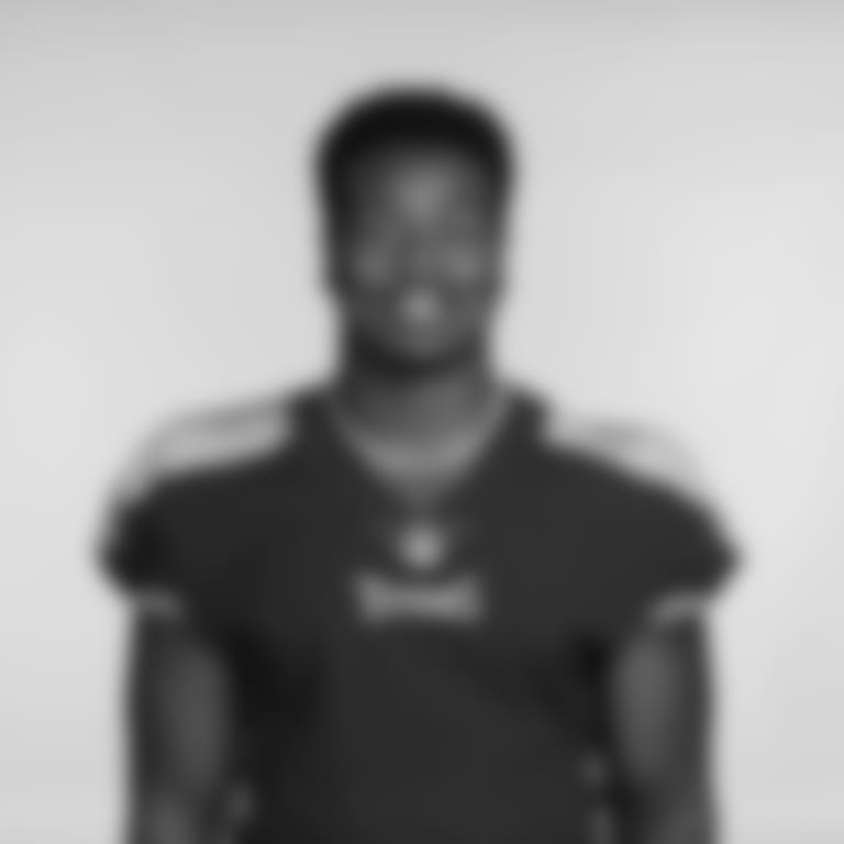NASHVILLE, TN - JUNE 14, 2021 - The 2021 photo of Jayon Brown of the Tennessee Titans NFL football team.  This image reflects the Tennessee Titans active roster as of June 14, 2021 when this image was taken. Photo By Donald Page/Tennessee Titans