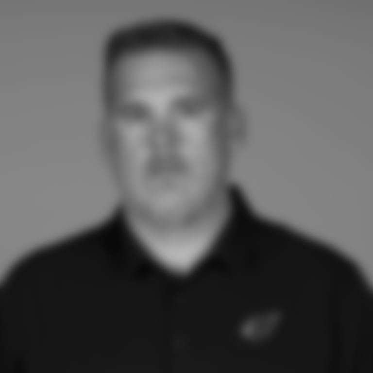 Jeff Rodgers 2019 Headshot
