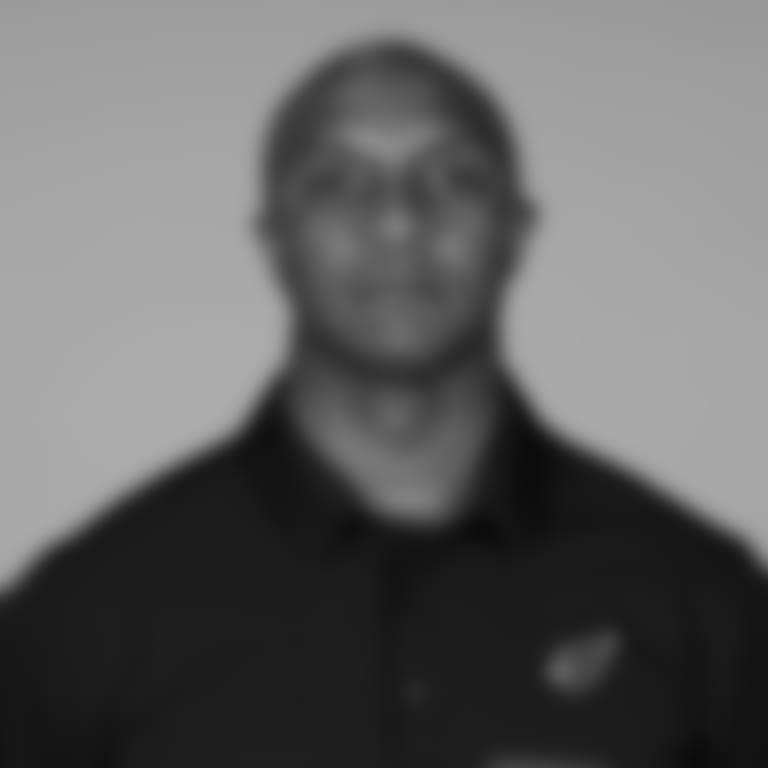 Greg Williams 2019 Headshot