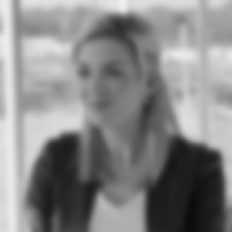 Headshot picture of Megan O'Brien