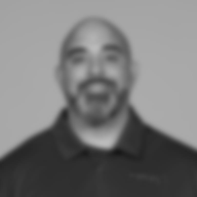 Bobby Johnson - Buffalo Bills, May 7, 2019.Photo by Craig Melvin/Buffalo Bills