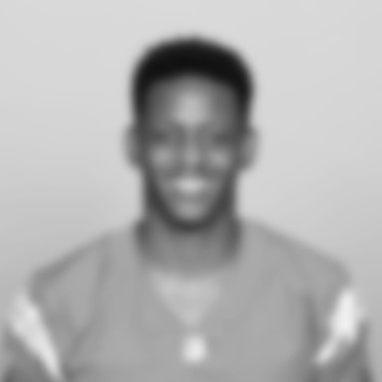 This is a 2020 photo of Anderson Stephen of the Los Angeles Chargers NFL football team. This image reflects the Los Angeles Chargers active roster as of Saturday, August 1, 2020 when this image was taken. (AP Photo)