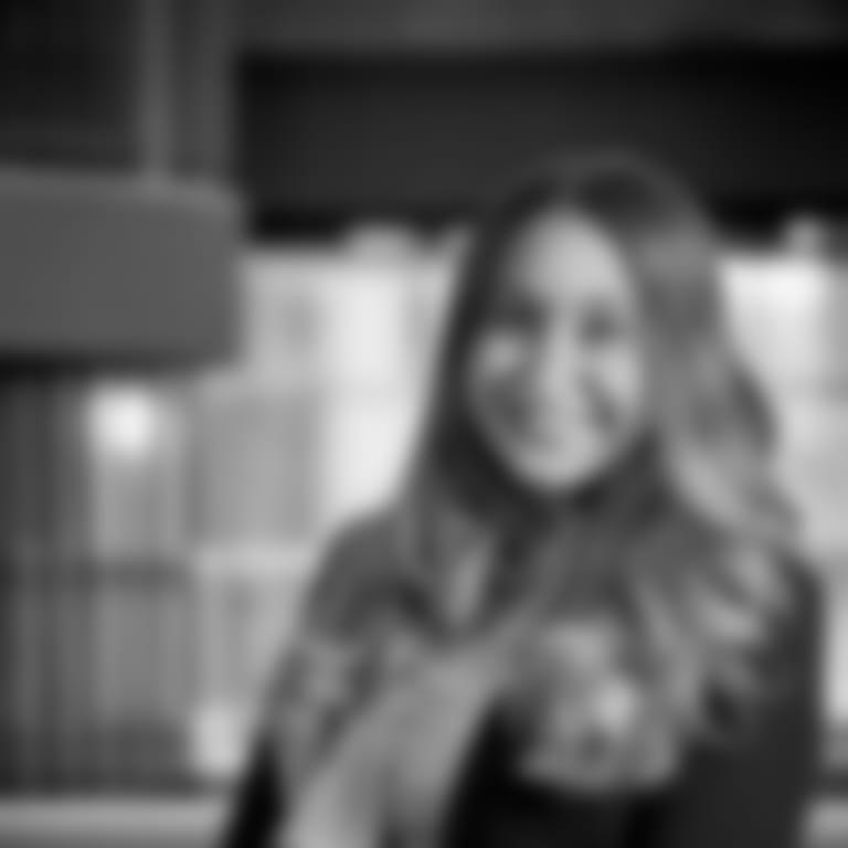 Headshot picture of Ellen Trudell