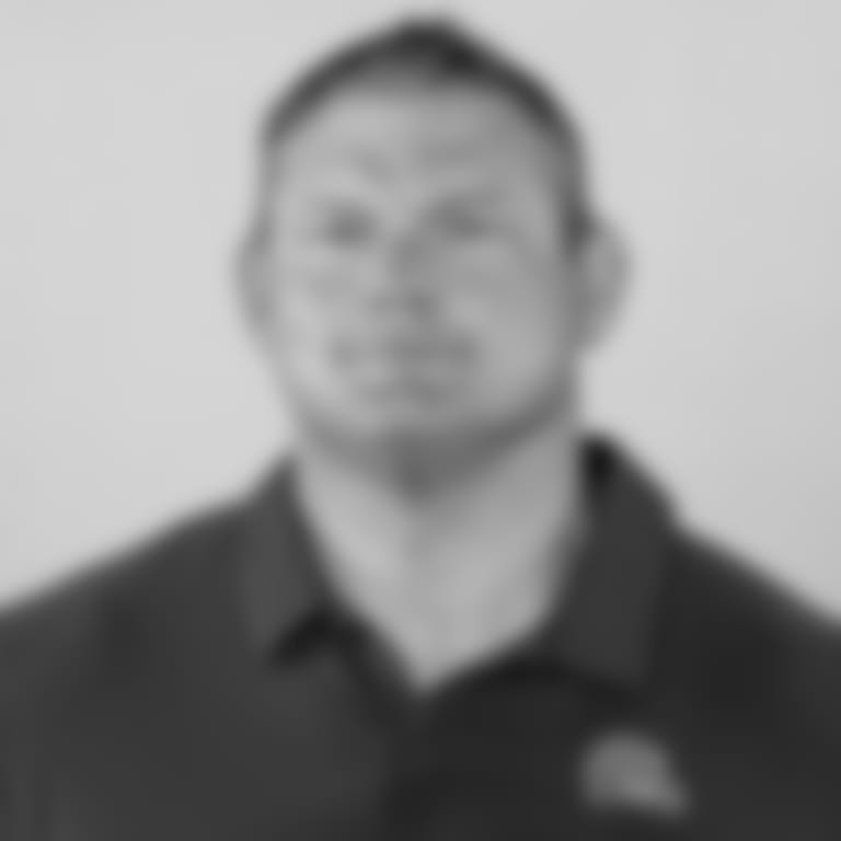 This is a 2021 photo of Scott Peters of the Cleveland Browns NFL football team. This image reflects the Cleveland Browns active roster as of April 14, 2021 when this image was taken.
