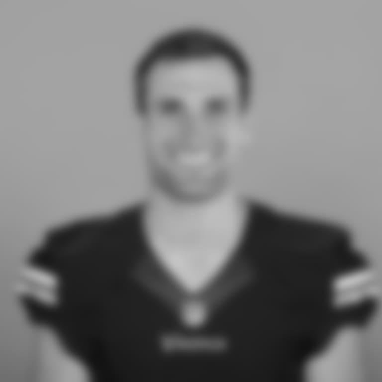 A 2017 season player headshot.