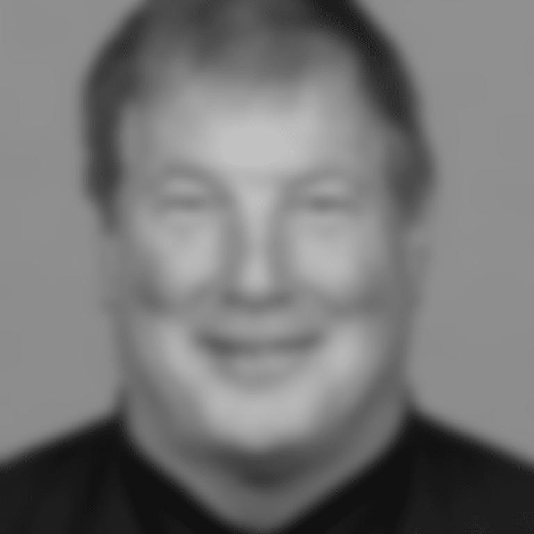 Headshot picture of Dave Lapham