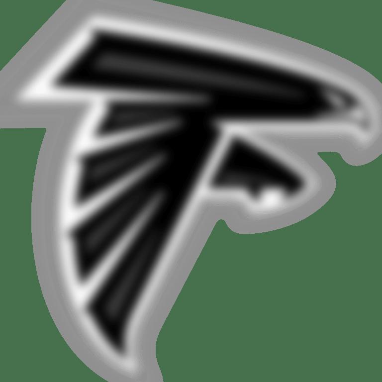 Headshot picture of Atlanta Falcons Staff