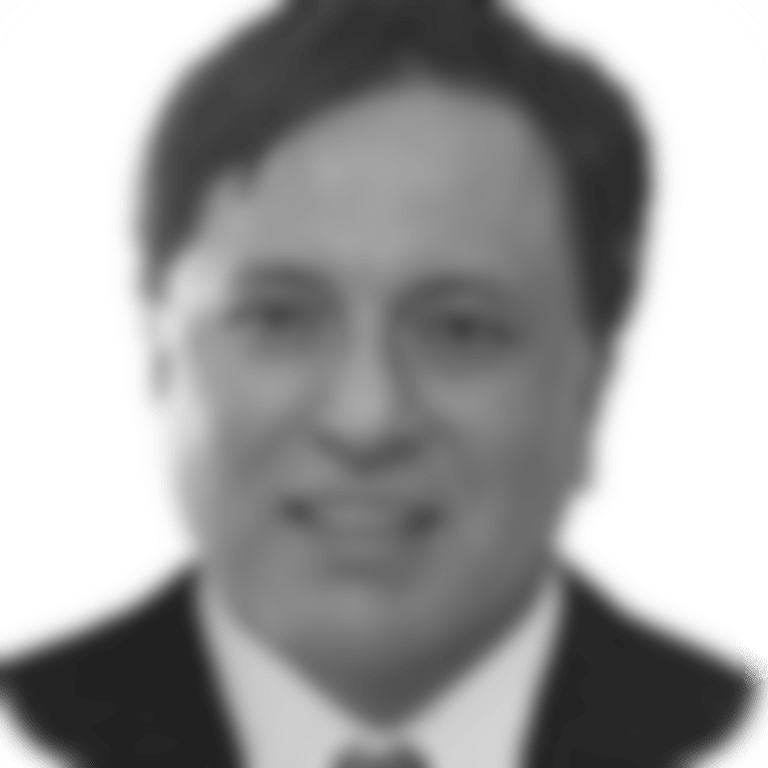 Headshot picture of Martin Morales