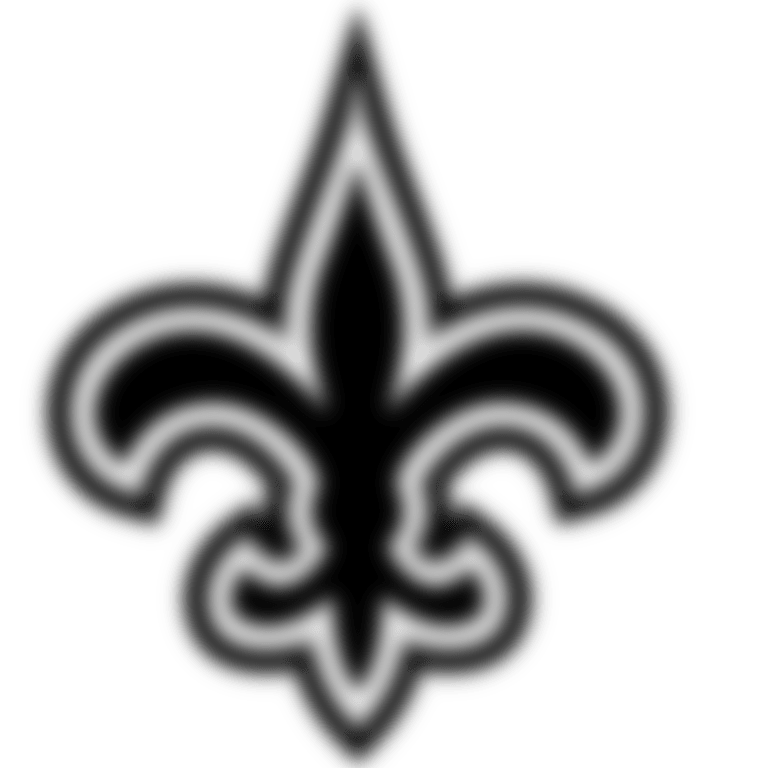 Headshot picture of New Orleans Saints