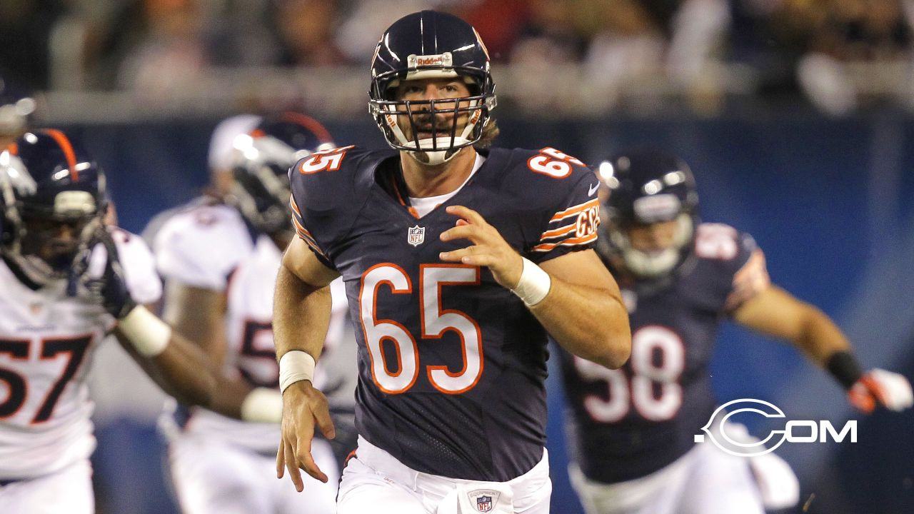 7549b14bf Current players choose favorite former Bears