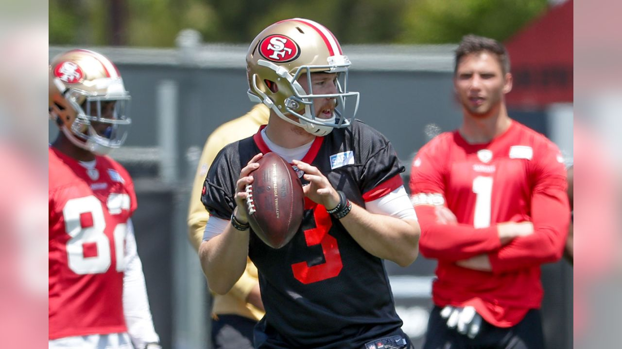 9b7470910 Four Downs  49ers Players with the Most to Prove