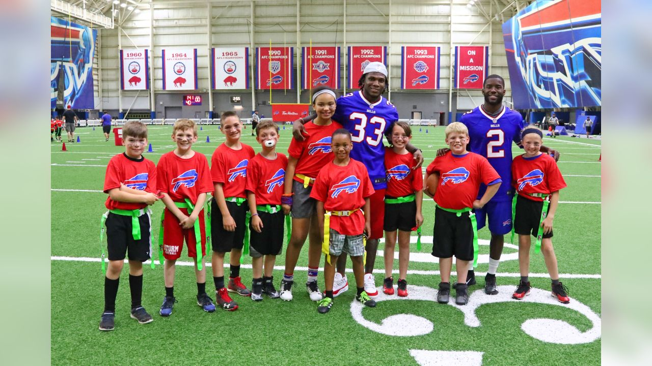 NFL Flag Tournament