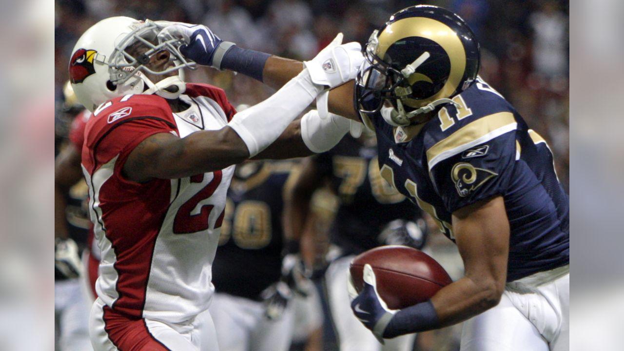 St. Louis Rams wide receiver Brandon Gibson f705b63ab