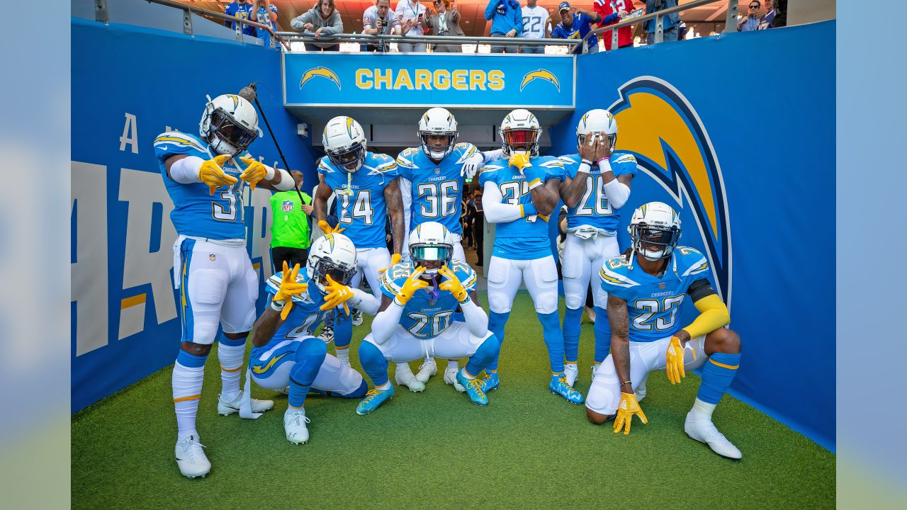 Enter for a chance to win a jersey signed by all of the DBs and meet them at Training Camp. Visit > [chargers.com/jackboyz](https://www.chargers.com/promotions/jackboyz)