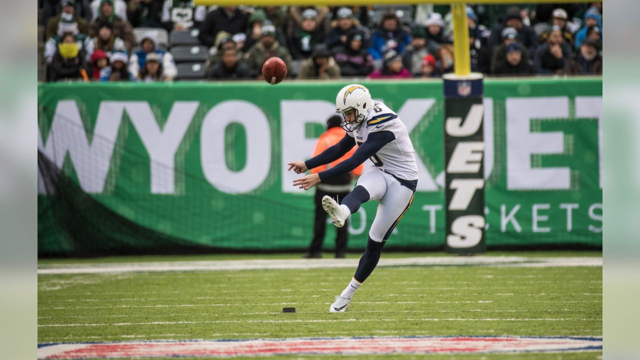 ff87dcabcc126d Los Angeles Chargers vs. the New York Jets at MetLife Stadium on Sunday, Dec
