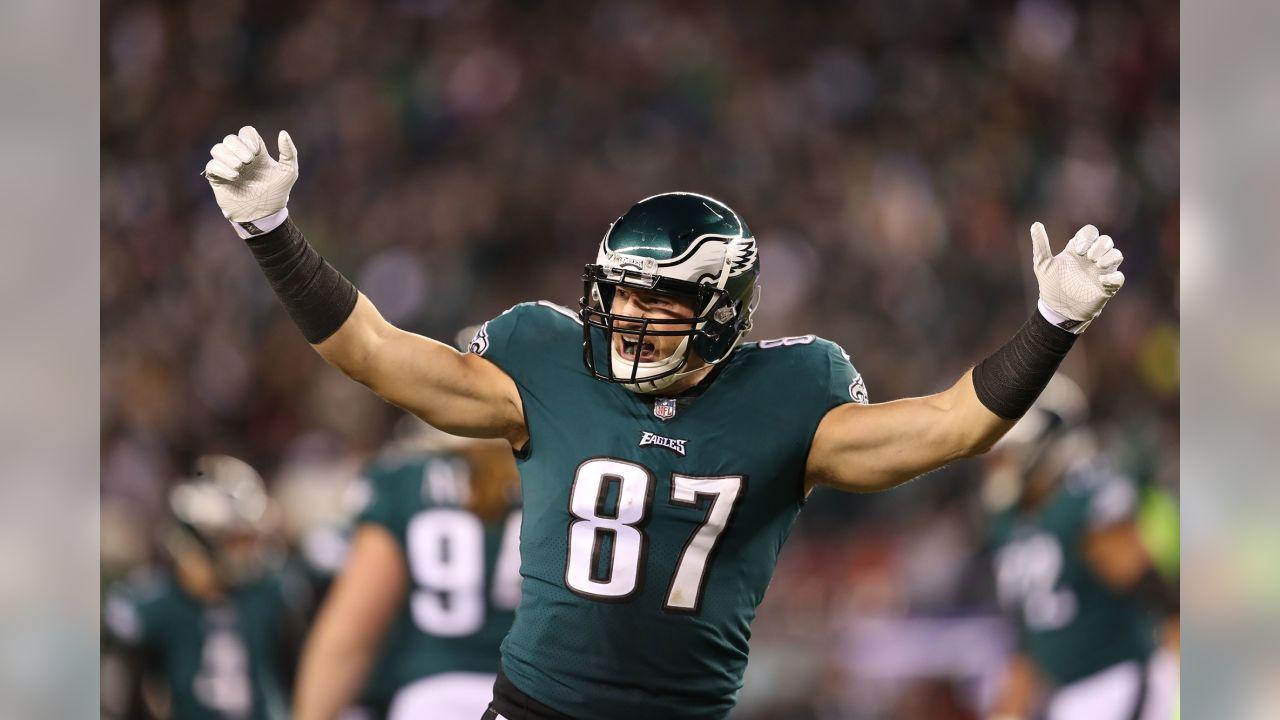 Former Eagles TE Brent Celek Announces Retirement From NFL f178076e1