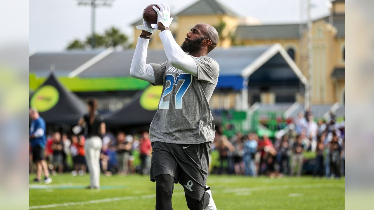 S Malcolm Jenkins during Wednesday s NFC practice afc57a821