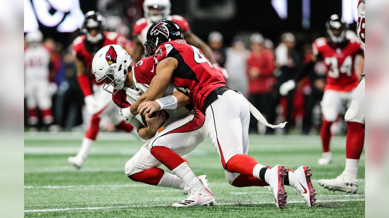 OLB Vic Beasley Jr. 