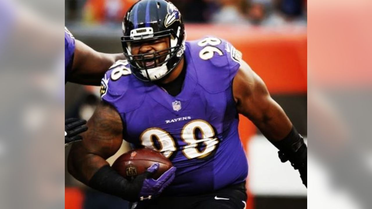 """@brandonw\_66 (Brandon Williams) Thank you to the fans and NFL colleagues who voted for me,"""" Williams said in a statement. """"It is an honor to represent the city of Baltimore and the Ravens organization. My wife and I couldn't hold back our tears of excitement and joy to know that after six wonderful years in the NFL, and with God's guidance, we have reached our goal of getting selected to the Pro Bowl! I couldn't be more appreciative and thankful to everyone who has had a hand or vote in getting my dream to come true, and I look forward to playing the game in Orlando. I vowed to myself and to my wife that we could not take a trip to Hawaii until after I went to the Pro Bowl. Honey, pack your bags! #GodisGood #CantStop #WontStop #PRO\_BOWL\_HERE\_I_COME #ImGoingToDisneyWorld #SomebodyStopMe #BigBabyOnDaLoose!!!!!!"""